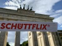 Neue Lieferung im Großraum Berlin: