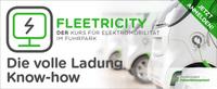 Elektrifizierung des Fuhrparks leicht gemacht
