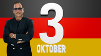 G999 - Josip Heit und GSB Gold Standard Banking zum Tag der Deutschen Einheit