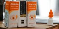 Antiallergische Augentropfen: Was sind Antihistaminika?