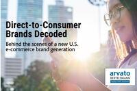 Arvato Supply Chain Solutions untersucht Erfolgsstrategien im amerikanischen D2C-Markt