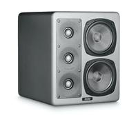 M&K Sound S150 25 Years Limited Silver Edition - Geburtstagsgeschenk für einen Klassiker