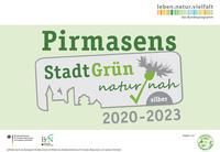 """Pirmasens erhält Siegel """"StadtGrün naturnah"""" in Silber"""