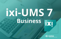 Unified Messaging Software ixi-UMS Business in neuer Version verfügbar