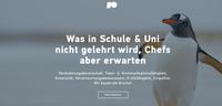 """Krügers Crowdfunding """"soziale Kompetenz für Schüler und Studenten - SoKom16"""" gestartet"""