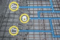 COSCOM ECO-System als Daten- und Informations-Fundament