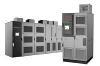 Neuer Mittelspannungs-Frequenzumrichter PowerFlex 6000T von Rockwell Automation erleichtert Integration und Bedienung