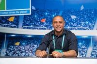 """Brasilianischer Fußballstar Roberto Carlos wird globaler """"Fußball für Freundschaft""""-Botschafter"""