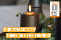 Christmas 2020: These are the current trends!