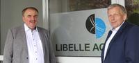 Johann Vranic ist neuer Vorstandsvorsitzender der Libelle AG