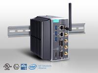 Hochleistungs-Rugged-Edge-Computer für AIoT-Computing