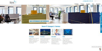 bluvo wird mit neuer Webseite noch kundenorientierter