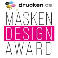 drucken.de - Masken-Design-Award
