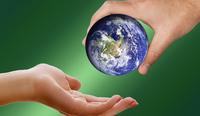 Weltnormentag 2020: Mit Normen den Planeten Erde schützen