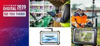 Panasonic Business auf der INTERGEO Digital