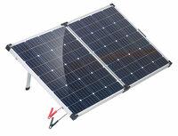 revolt Faltbares mobiles Solar-Panel