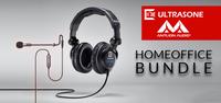 ULTRASONE Homeoffice Upgrade: PRO 480i und PRO 580i werden mit abnehmbaren Antlion Audio Mikrofon zum professionellen Headset