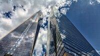 Die Lebensdauer von Büroimmobilien
