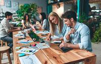 Unternehmenskultur wird zum essenziellen Wettbewerbsfaktor