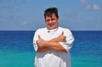 Personalie: Das neue Radisson Blu Resort Maldives stellt Executive Chef vor