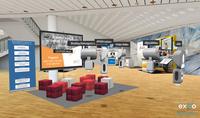 allseated launcht exVo - die neue Plattform verbindet live + virtuell