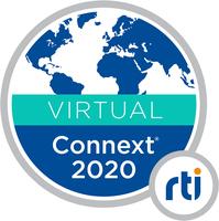 RTI Virtual ConnextCon 2020 - Globale DDS User-Konferenz