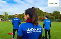 dotSource zählt zu den besten IT-Dienstleistern Deutschlands