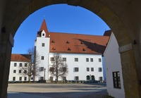 In-Domain  - die zweite Chance für Ingolstadt