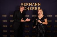 60 Redner und Rednerinnen im Duell - Overatherin gewinnt Excellence Award