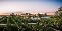 Regionaler Überblick: Über 1.053 neue Hotels in der DACH Pipeline