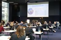 Deutscher Unternehmer Benchmarkday 2020 - erstmals auch mit Online Teilnahme