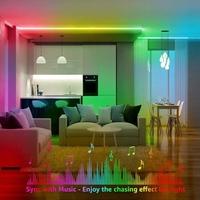 Lepro hat die neuen MagicColor LED-Leuchtstreifen