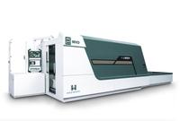 Formschneiden bei Hezinger jetzt auch mittels Laser
