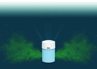 Lufthygiene durch ideale Luftreinigung
