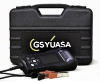GS YUASA stellt professionelles Testgerät für Batterien vor