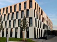 5 Jahre aentron Energy Solutions - Erfolgsgeschichte aus der neuen High-Tech-Region im Münchner Westen