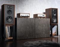 Leak Stereo 130 / CDT und Wharfedale Linton: Elegante State-of-the-Art HiFi-Kombination im klassischen Vintage-Stil
