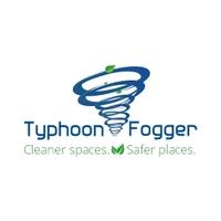 Desinfektionsautomat Typhoon Fogger - die neue und effektive Hygienewaffe gegen Covid-19