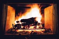 Brände in der Heizsaison