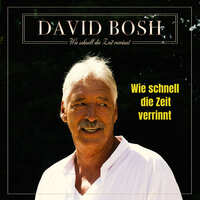 OUT NOW - Die neue Single von DAVID BOSH