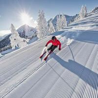 Sicher Skifahren trotz Corona
