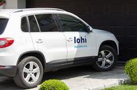 Ist Autowerbung für den Arbeitgeber steuerfrei?