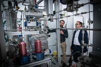 Wasserstoff-Netzwerk Nürnberg - Treiber einer nachhaltigen Mobilität