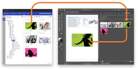 Contentserv integriert Adobe Creative Cloud für bessere Einkaufserlebnisse dank überzeugender digitaler Inhalte