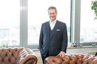 """Immobilienexperte Rainer Schorr: """"Nachfrage nach Wohnimmobilien am Flughafen BER wird steigen."""""""