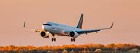 Air Astana hält internationalen Flugplan aufrecht und nimmt Anpassungen für die Herbst-Winter-Saison vor