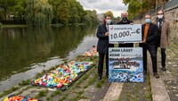 Absage mit Ansage: Württemberger Köpfe 2020