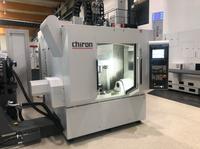 CHIRON kooperiert mit CNC Outlet Center
