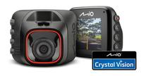 Mio MiVue C512 setzt neue Maßstäbe bei Dashcam-Einsteigermodellen
