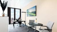 Business Center-Branche geht optimistisch in die Zukunft
